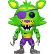 Фигурка Funko POP! FNAF Blacklight: Foxy