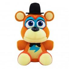 Мягкая игрушка Funko: FNAF: Security Breach: Glamrock Freddy