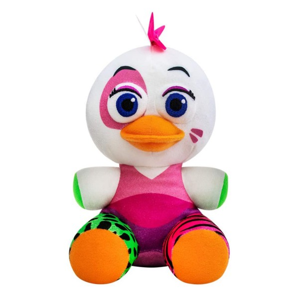 Мягкая игрушка Funko: FNAF: Security Breach: Glamrock Chica