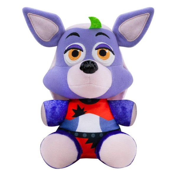 Мягкая игрушка Funko: FNAF: Security Breach: Roxanne Wolf