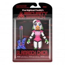 Фигурка Funko Action Figures: FNAF: Security Breach: Glamrock Chica