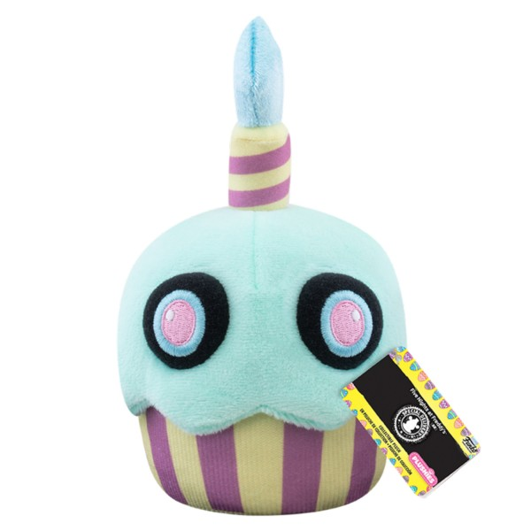 Мягкая игрушка Funko: FNAF Spring Colorway Cupcake (15 см)