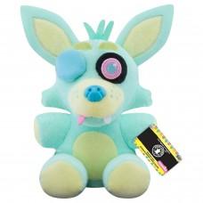 Мягкая игрушка Funko: FNAF Spring Colorway Foxy Green (15 см)