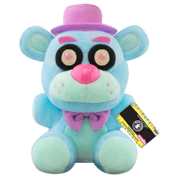Мягкая игрушка Funko: FNAF Spring Colorway Freddy Blue (15 см)