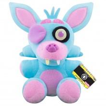 Мягкая игрушка Funko: FNAF Spring Colorway Foxy Blue (15 см)