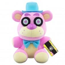 Мягкая игрушка Funko: FNAF Spring Colorway Freddy Pink (15 см)