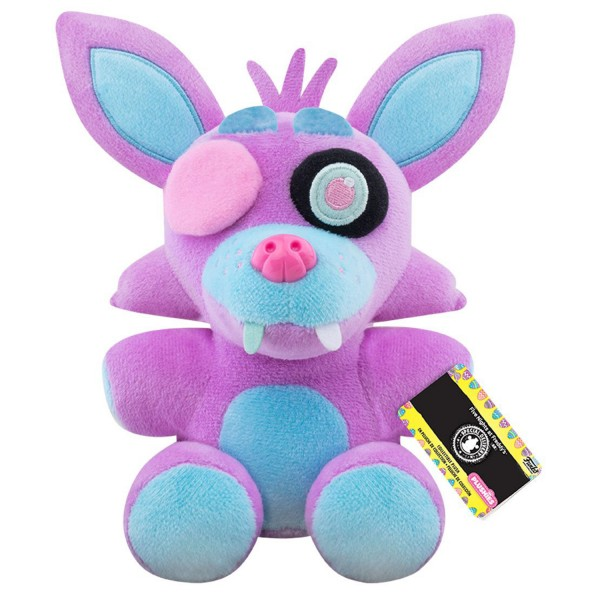Мягкая игрушка Funko: FNAF Spring Colorway Foxy Purple (15 см)