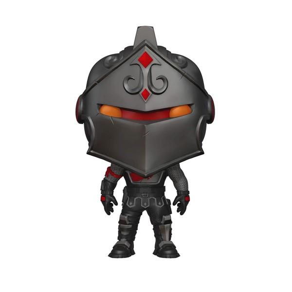 Фигурка Funko POP!  Fortnite: Black Knight (Чёрный рыцарь)