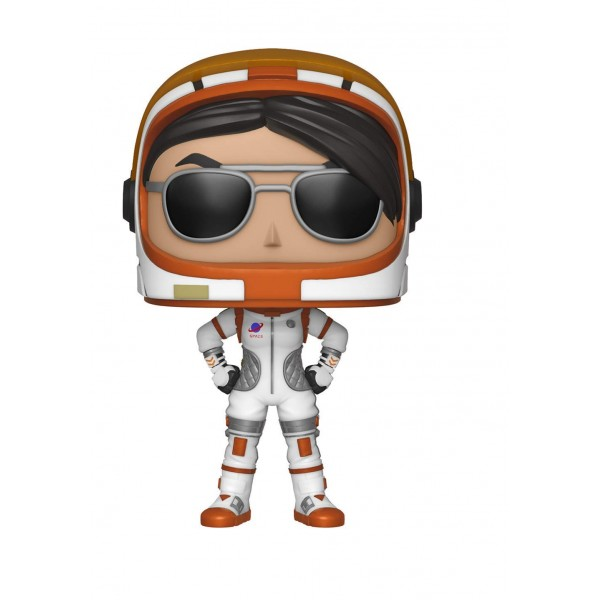 Фигурка Funko POP!  Fortnite: Moonwalker (Лунная программа)