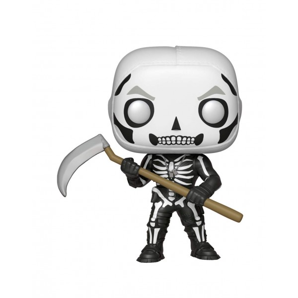 Фигурка Funko POP!  Fortnite: Skull Trooper (Скелет)