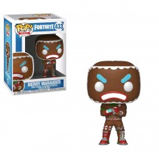 Фигурка Funko POP! Fortnine: Merry Marauder