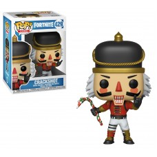 Фигурка Funko POP! Fortnine: Crackshot