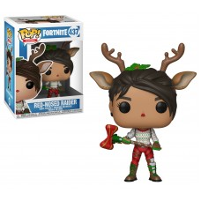 Фигурка Funko POP!  Fortnine: Red-Nosed Raider
