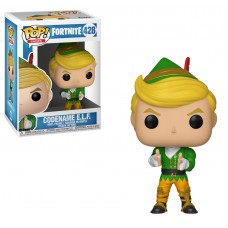 Фигурка Funko POP!  Fortnine: Codename E.L.F.