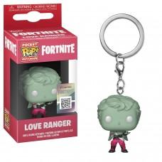 Брелок Funko Pocket POP!: Fortnite: Love Ranger