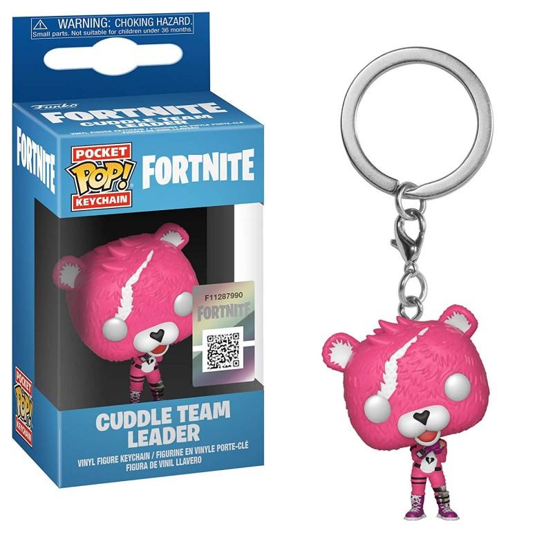 Games Rex Keychain Funko Fortnite Pocket POP