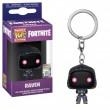Брелок Funko Pocket POP!: Fortnite: Raven (Ворон)