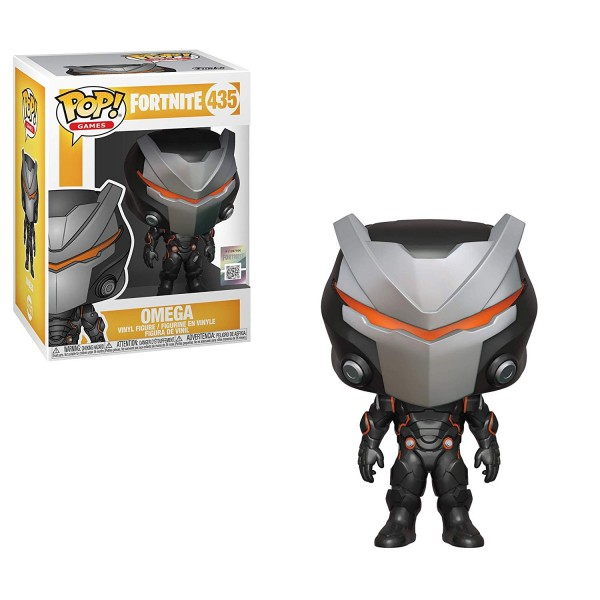 Фигурка Funko POP!  Fortnite: Omega (Омега)