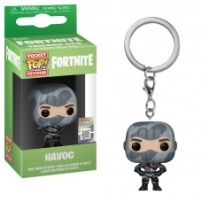 Брелок Funko Pocket POP!: Fortnite: Havoc