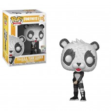 Фигурка Funko POP! Fortnite: P.A.N.D.A Team Leader