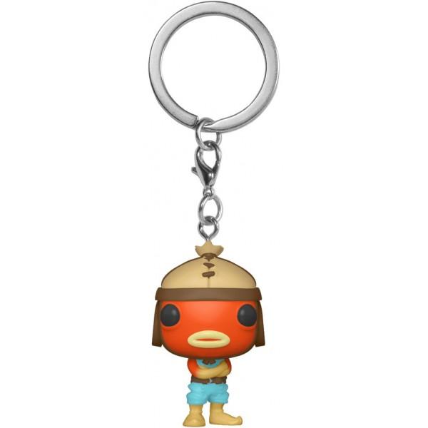 Брелок Funko Pocket POP! Keychain: Fortnite: Fishstick