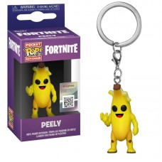 Брелок Funko Pocket POP! Keychain: Fortnite: Peely