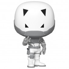 Фигурка Funko POP! Vinyl: Games: Fortnite: Scratch