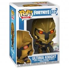 Фигурка Funko POP! Games: Fortnite: Ultima Knight