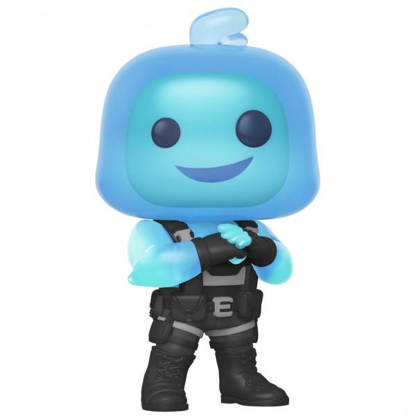 Фигурка Funko POP! SDCC: Fortnite: Rippley (Пузырь \ Всплекс) (Exc)