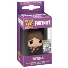 Брелок Funko Pocket POP! Fortnite: TNTina