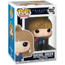 Фигурка Funko POP! Vinyl: Friends W2: 80's Rachel Green