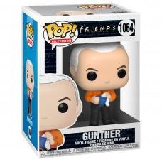 Фигурка Funko POP! Vinyl: Friends: Gunther
