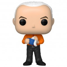 Фигурка Funko POP! Vinyl: Friends: Gunther