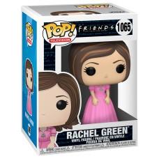 Фигурка Funko POP! Vinyl: Friends: Rachel Green in Pink Dress