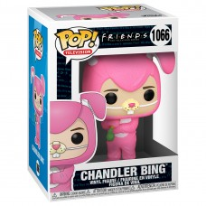 Фигурка Funko POP! Vinyl: Friends: Chandler Bing as Bunny