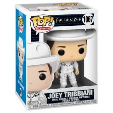 Фигурка Funko POP! Vinyl: Friends: Joey Tribbiani as Cowboy