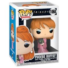 Фигурка Funko POP! Vinyl: Friends: Music Video Phoebe Buffay