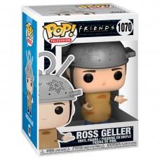 Фигурка Funko POP! Vinyl: Friends: Ross Geller as Spud-nik