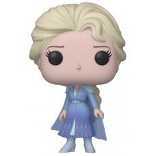 Фигурка Funko POP! Vinyl: Disney: Frozen 2: Elsa