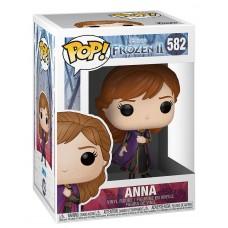 Фигурка Funko POP! Vinyl: Disney: Frozen 2: Anna