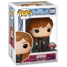 Фигурка Funko POP! Vinyl: Disney: Frozen 2: Anna (Adventure) (Эксклюзив)