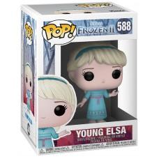 Фигурка Funko POP! Vinyl: Disney: Frozen 2: Young Elsa