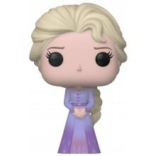 Фигурка Funko POP! Vinyl: Disney: Frozen 2: Elsa (Intro) (Эксклюзив)
