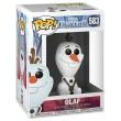 Фигурка Funko POP! Vinyl: Disney: Frozen 2: Olaf