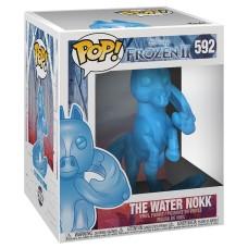 """Фигурка Funko POP! Vinyl: Disney: Frozen 2: 6"""" Water Nokk"""