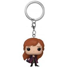 Брелок Funko Pocket POP! Keychain: Disney: Frozen 2: Anna