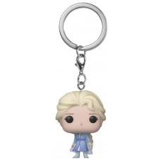 Брелок Funko Pocket POP! Disney: Frozen 2: Elsa