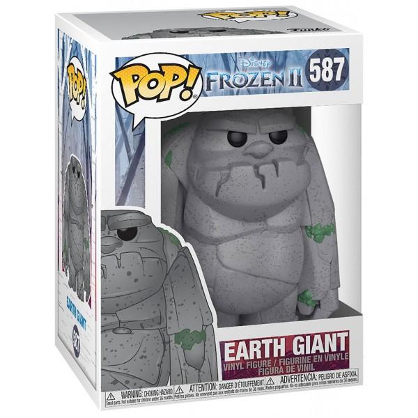 Фигурка Funko POP! Vinyl: Disney: Frozen 2: Earth Giant