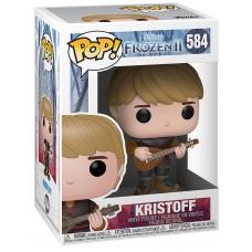 Фигурка Funko POP! Vinyl: Disney: Frozen 2: Kristoff