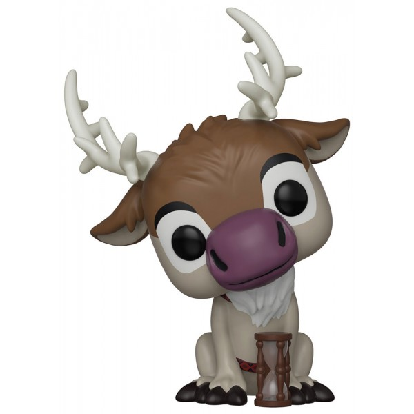 Фигурка Funko POP! Vinyl: Disney: Frozen 2: Sven